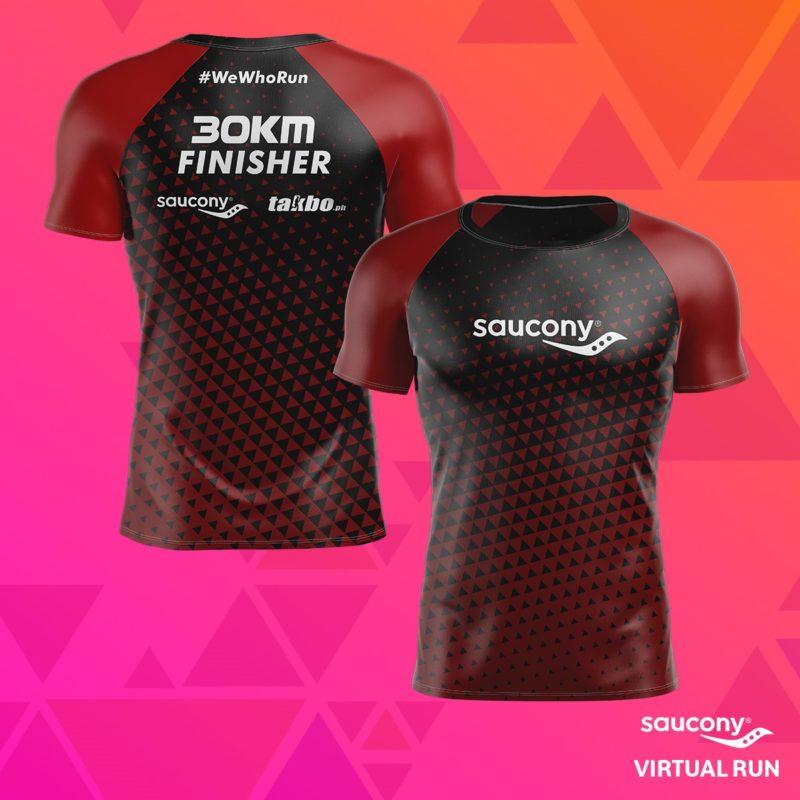Saucony Virtual Run 2019 Premium