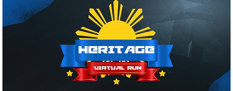 Heritage Run 2019 Header