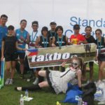 Standard Chartered Singapore Marathon PH Team