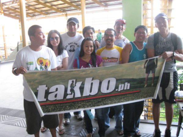 Cebu City Marathon Runners