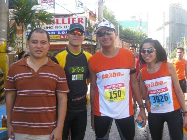 Cebu Marathon Race Review