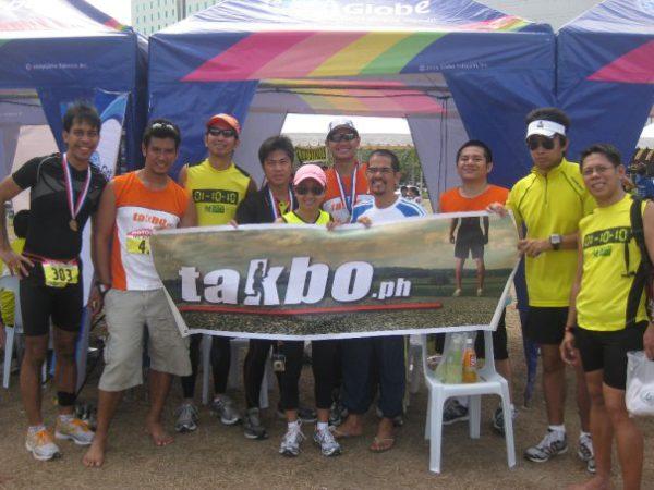 Cebu Marathon Review