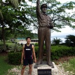 Takbo.ph Guide to Running in Corregidor