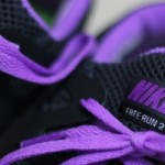 Product Feature:  Nike Free Run+ 2 Shoes