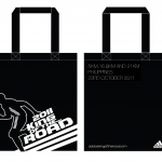 adidas King of the Road 2011  Prepaid Reservation Forms now available