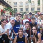 My Run Manila
