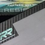 The Skechers Resistance Runner Shoe Box
