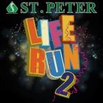 2011 St. Peter Life Run 2 5/10K (Manila, Cebu, Davao)