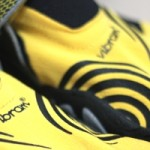 Shoe Feature:  Vibram Komodo Sport
