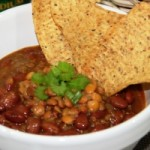 pinto beans and lentils