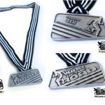 adidas kotr medal