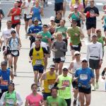 Boston Marathon 2012