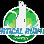 Discovery Run 2012 Logo