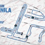 NIKE PH RACE MAP