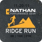 Nathan Ridge Run 2011