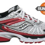 Saucony Progrid Ride 4 – RW Best Update