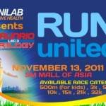 Unilab Run United 3