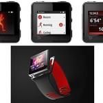 Possible Motorola GPS Running Watch to Rival Nike+ and Garmin?