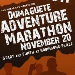 Dumaguete Marathon 2011