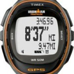 Timex Run Trainer GPS