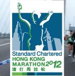 Hong Kong Marathon 2012