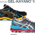 Asics Gel Kayano 18 LE