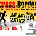 Across Borders Run for a cause