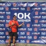 Unilab Run United Cebu 2011