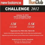 NB Challenge 2012