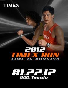 2012 timex run results, photos, reviews