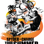Spyder charge