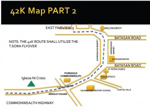 QCIM 2012 42k route part2