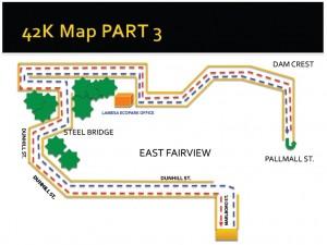 QCIM 2012 42k route part3
