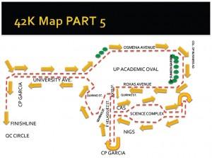 QCIM 2012 42k route part5