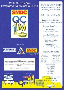 QCIM 2012 Photo