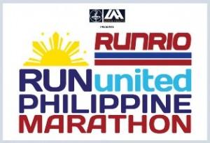 Unilab Run United Philippine Marathon 2012 Photo