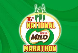 36th Milo Marathon 2012