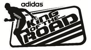 Adidas King of the Road KOTR 2012