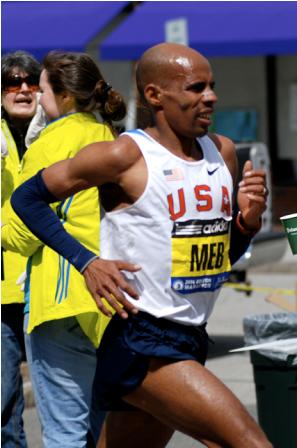 Marathon Meb