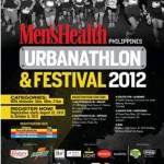 Mens Health Urbanathlon 2012 Photos