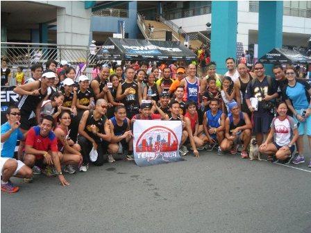 aNR Team MOA