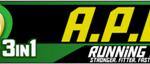 Milo APEX Running Clinic