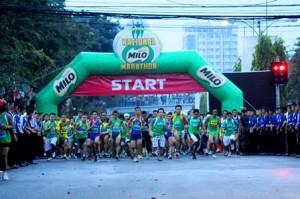 Milo Marathon Cebu 2012 Results