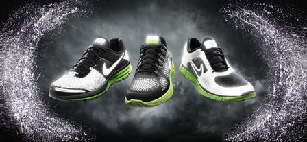 Nike Running Shield Pack Mens
