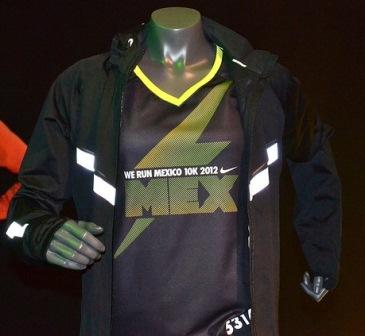 Nike We Run MEX 2012