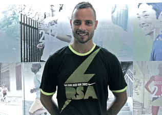 Nike We Run RSA 2012