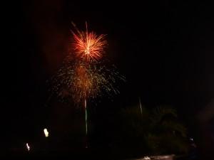 06 - PryceGas Marathon Fireworks
