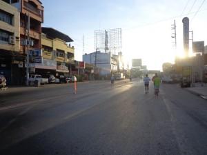 15 - PryceGas Marathon City Route
