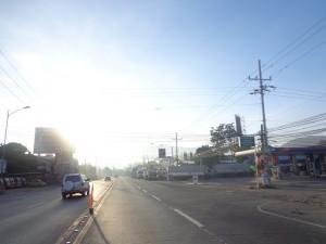 16 - PryceGas Marathon City Route