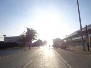18 - PryceGas Marathon Shower
